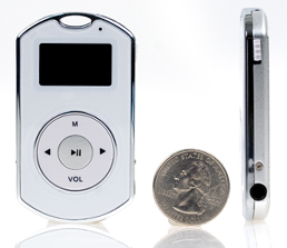 MP3 Player, personalized, promotional #209